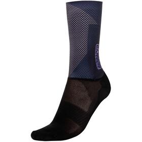 Bioracer Summer Socks, purple blitzz